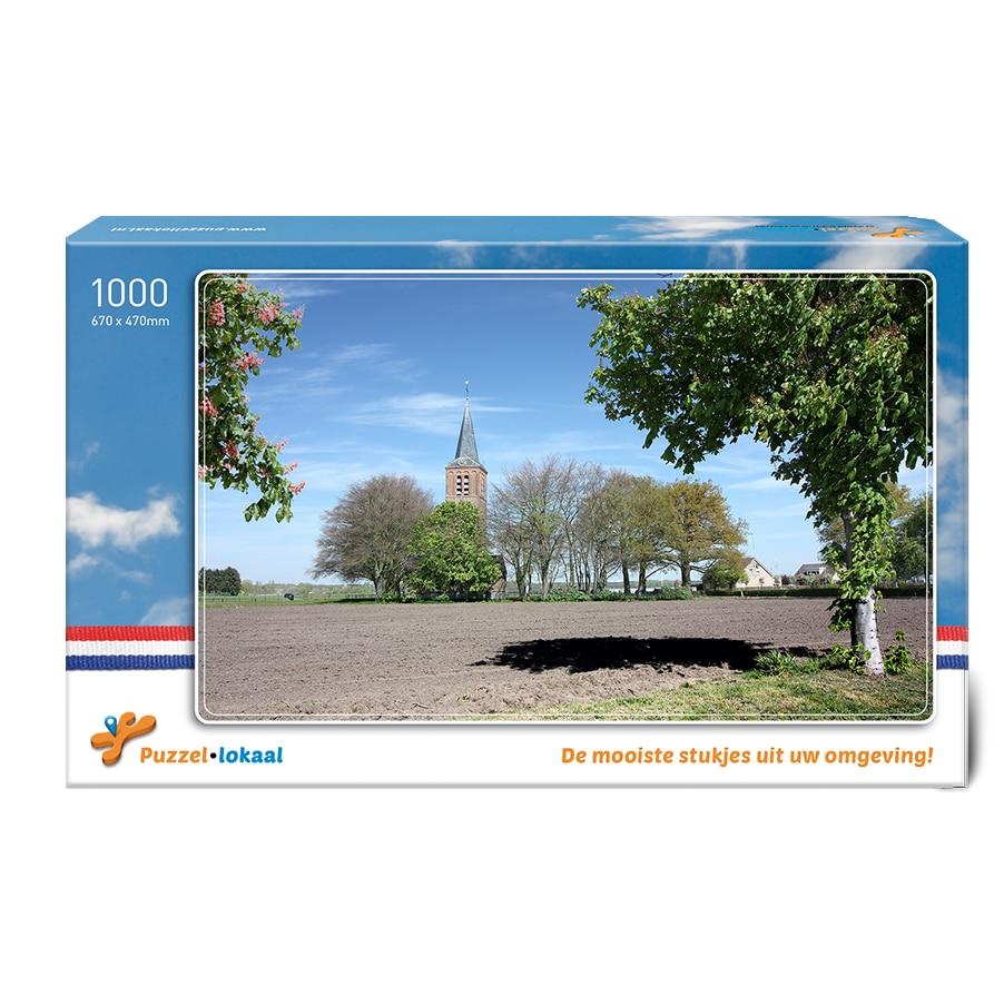 Stiphout Oude Toren 01 Puzzellokaalnl
